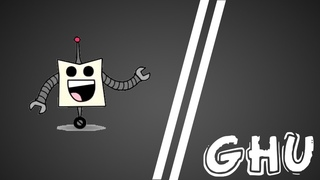 (OMFG Style) IDFK - Robot