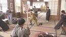Chinese captain VS 10 Japanese black warrior!Cheetah soldier 18