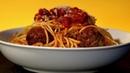 What if Tarantino made Spaghetti Meatballs