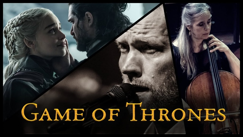 Game of Thrones Suite Rains of Castamere The Danish National Symphony Orchestra LIVE