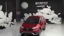 01 Honda CR V vs Nissan Rogue