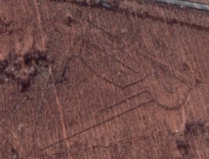 Геоглифы Приморского края