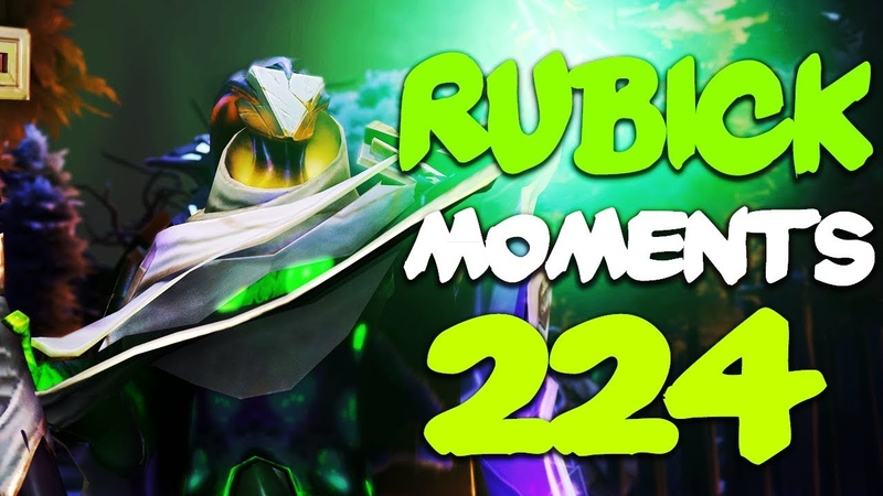 The Art of Rubick Episode 224