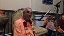 Niranjana Swami —On the Holy name at Kirtana-mela in Tashkent, Uzbekistan —4-Oct-2019