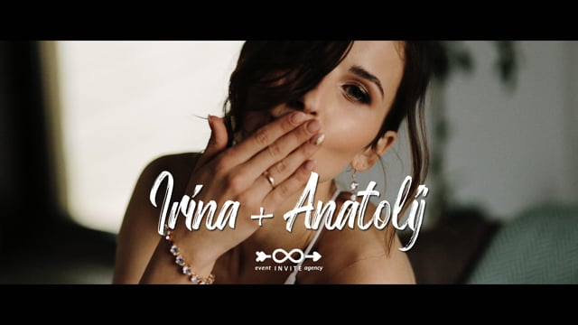 Irina Anatolij Wedding teaser