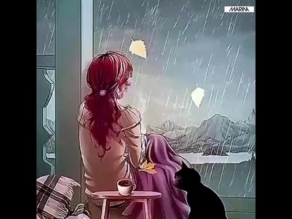 Electric Flow грустный дождь