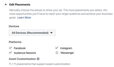 6 ошибок в рекламе на Facebook, которые делают маркетологи, и как их избежать, изображение №3