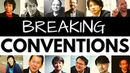 How Game Designers Break Conventions Miyamoto Will Wright Ueda Sid Meier Warren Specter Blow