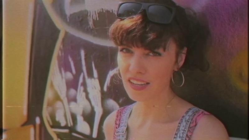 Roxi Drive LA Dreams Run All Night Chase This Dream VHS STYLE