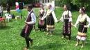 Ансамбль Завичай сербские танцы