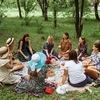 Флешмоб Женственности Улан-удэ 2019