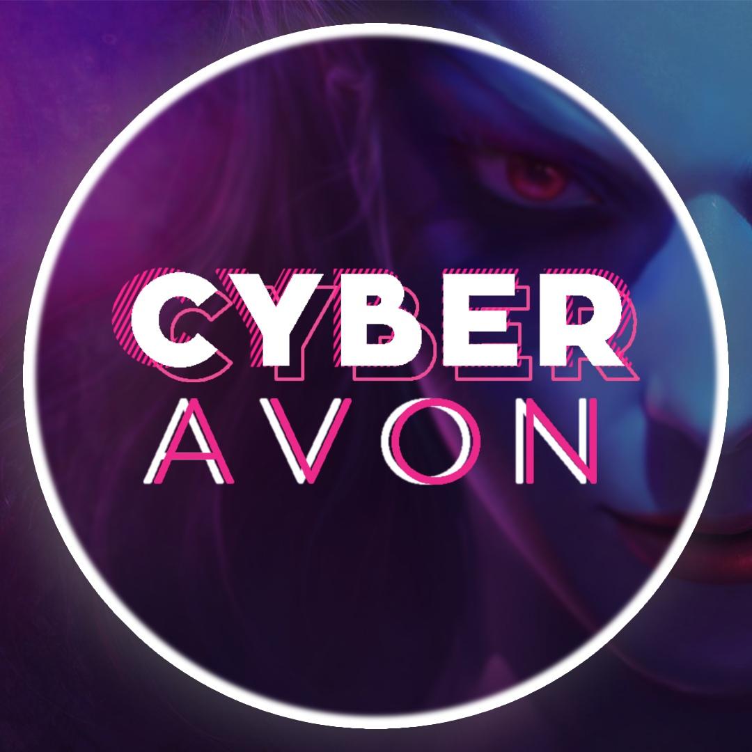 Афиша Москва CyberAvon