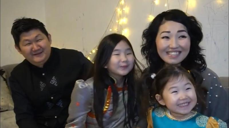 Mongolska porodica Šagzin još jedna kockica prelepog Beloblatskog mozaika