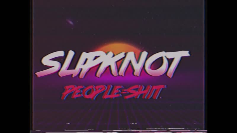 Slipknot P=S isolation cover