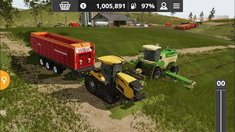 Farming Simulator 20 173