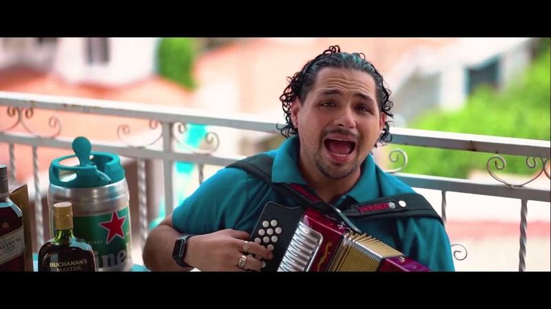 Andy Hernández La Cura Video Oficial