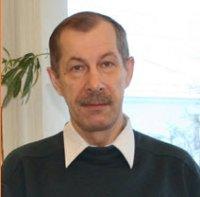 Sergey  Bugaev