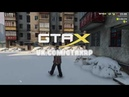 GTAX Русская карта - трейлер GTA 5