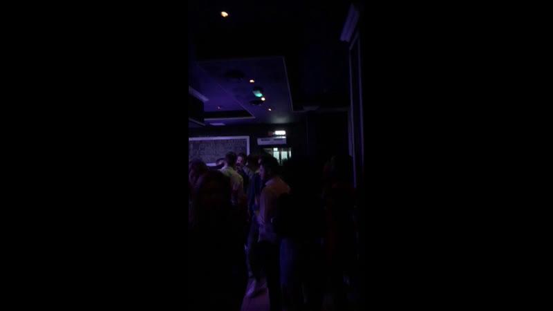 Club one !! Пролетарская 17!!