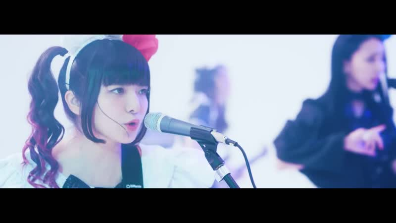 BAND MAID Different