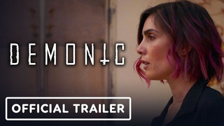 Demonic - Official Trailer (2021) Neill Blomkamp