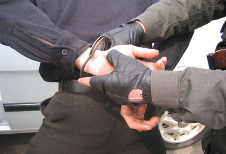 В Таганроге задержали 24-летнего жителя Неклиновки, избившего и ограбившего молодого таганрожца