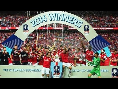 ФК Арсенал 11 й Кубок