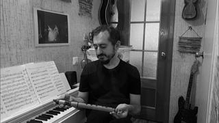 Обзор духовых инструментов (дудук, флейта, зурна, кларнет, мелодика) В. Погосян