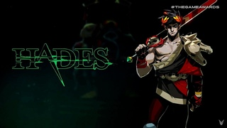 Hades - Reveal Trailer (TGA 2018)
