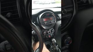 Впервые за рулём Mini Cooper - шайтан-машина, питерский каршеринг   lyman - drama (2021)