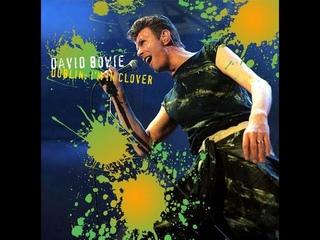 David Bowie   1995 11 24   Point Depot   Dublin   Ireland Dublin   I'm In Clover Soundboard