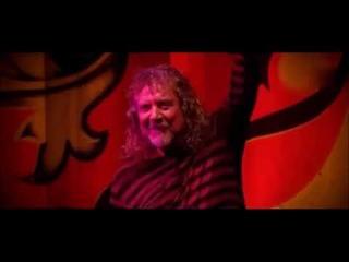 Robert plant live são paulo brasil 2012 full(show completo)