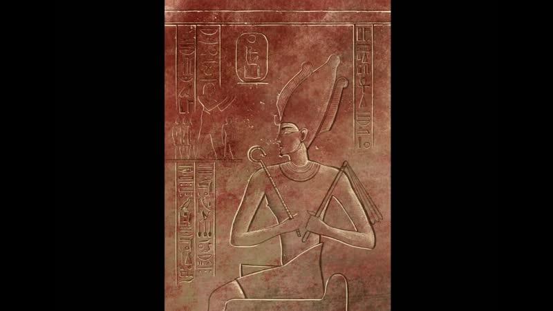 Иллюстрации к сказкам и повестям Древнего Египта