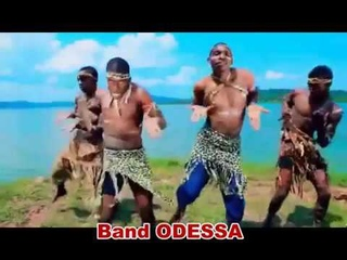 Band Odessa   А мы танцуем!