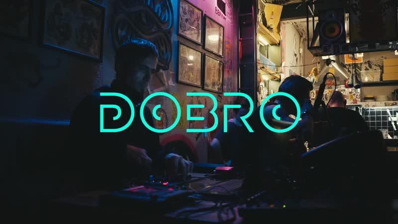 DOBRO Live in bar KARMA