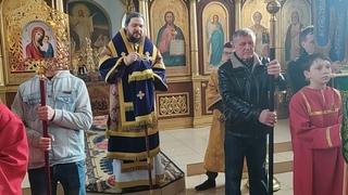 Проповедь владыки Антония в Неделю Торжества Православия