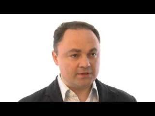 Обращение Главы администрации г. Владивостока Пушкарева И. С. - Флешмоб на Золотом мосту