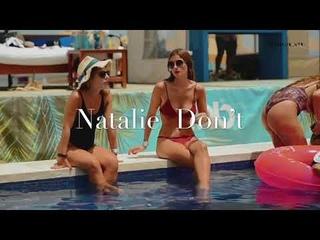 Raye -  Natalie Don't - Denis Bravo Remix -  Video Edit @catalin_wpr