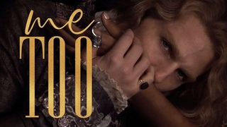 me too | lestat [interview with the vampire]