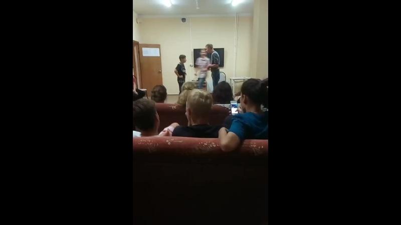 Aleksandra Lozko Live