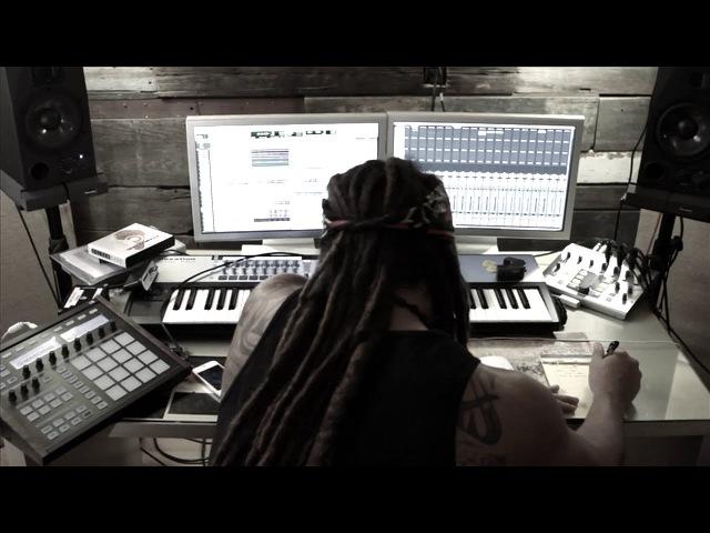 Benjah - Work (@benjahmusic @rapzilla)