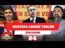 Serdar Ali Çelikler`den efsane Mustafa Cengiz taklidi ¦ Son Raund 4
