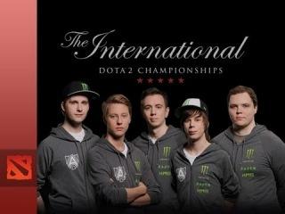 TI3 Champions: Alliance - DotA2 Pro Series [Special]