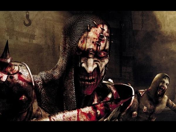 Clive Barker's Jericho Movie All Cutscenes 2007