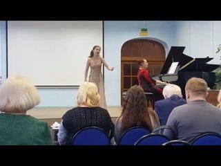 "Ангелина Бухарова- ""Улица ты Улица"""
