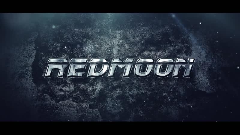 Redmoon коротенькое интро)