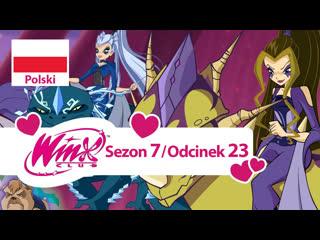 Klub Winx: Sezon 7, Odcinek 23 - «Tajemnica Alfei» (Polski)