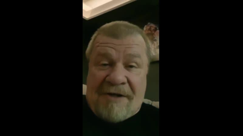 """Гарик """"Бульдог"""" Харламов"""