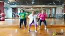 Dance Monkey Tones and I Zumba ZIN RIVA
