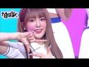 Woo!ah! - Pandora Music Bank KBS WORLD TV 210723